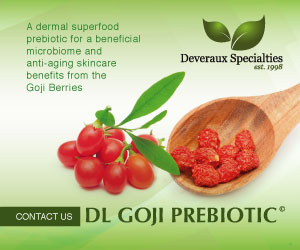 DL Goji Prebiotic